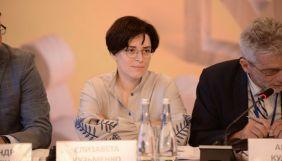 Єлизавета Кузьменко захворіла на COVID-19