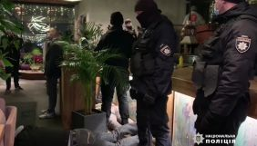 У Києві вдарили журналіста, який висвітлював діяльність ресторану під час карантину вихідного дня