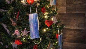 Вірус украв Різдво. Коронавірус у новинах та токшоу 2–8 листопада 2020 року