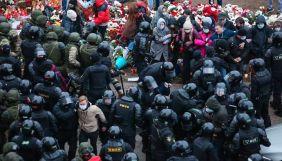 У Білорусі під час акцій протесту затримали 24 журналістів