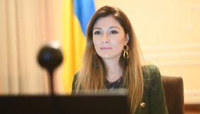 Джапарова повідомила про критичну ситуацію зі свободою ЗМІ на Донбасі та в Криму