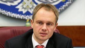Олександр Курдінович звільнився з Офісу президента