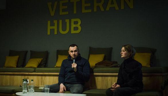 Два роки Veteran Hub: як спільнота підтримує ветеранів при поверненні до цивільного життя