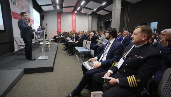 Львівський безпековий форум: Що нам робити з інформацією та дезінформацією?
