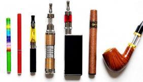 Комітет гуманітарної та інформполітики підтримав заборону реклами електронних сигарет