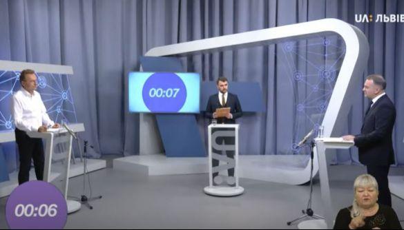 Львівські дебати й «антидебати» як привід для гордості