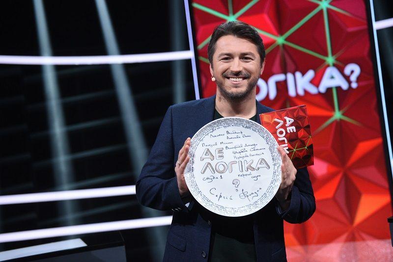 Новий канал знімає шоу «Де логіка?» з Притулою (ДОПОВНЕНО)