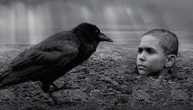 Воєнна драма «Пофарбоване пташеня» має вийти в прокат 10 грудня