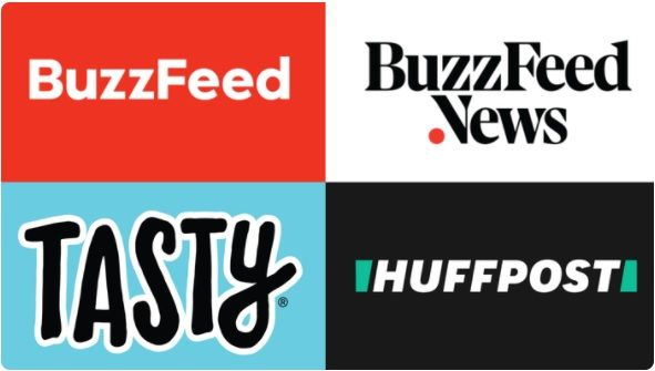 BuzzFeed купує HuffPost