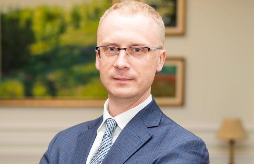 Олег Ніколенко офіційно став речником МЗС України - Детектор медіа.