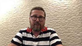 Радник Єрмака сказав, що після «Обозревателя» не має жодних стосунків з Шарієм
