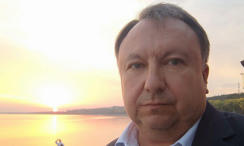 Микола Княжицький перехворів COVID-19