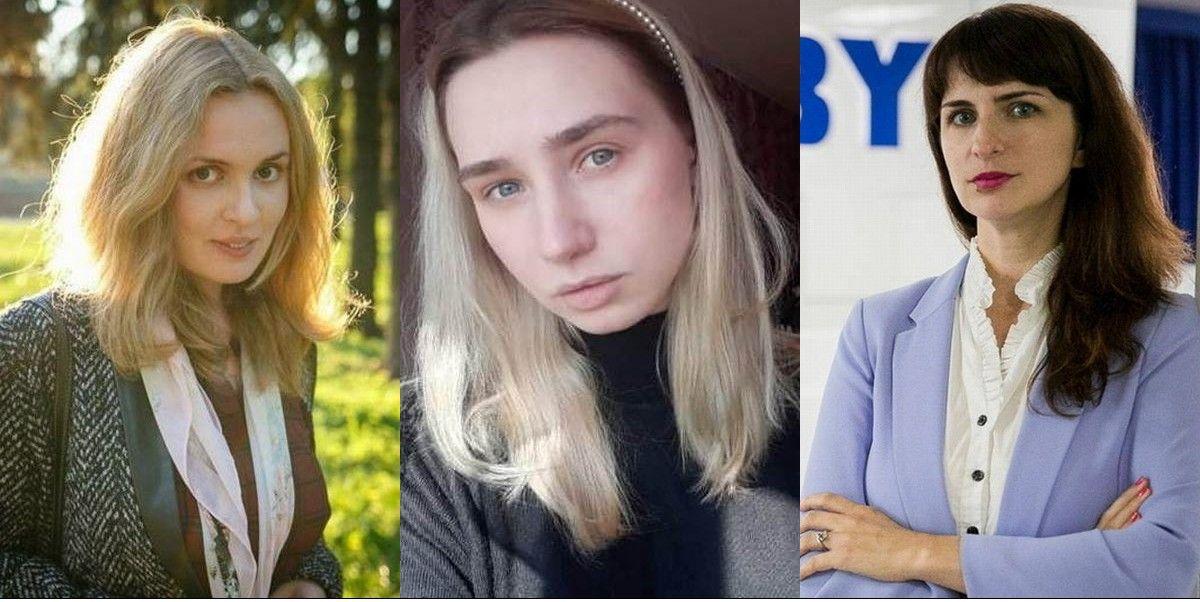 У Білорусі 9 журналістів фігурують у кримінальних справах – БАЖ закликала припинити переслідування