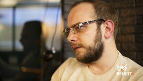У Мінську затримали журналіста «Белсату», чоловіка арештованої Андрєєвої