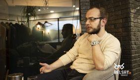 У Мінську на 15 діб заарештували журналіста «Белсату» Ігоря Ілляша