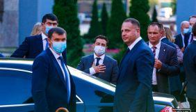 Журналістів Кривого Рогу та Дніпра вдруге не запросили висвітлювати візит Зеленського