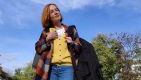 Юлія Бориско: Я не дивлюсь телевізор уже багато років