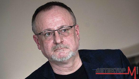 Олекса Шалайський: «Банальна річ полягає в тому, що правда захищає»