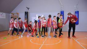 «Київ» відновлює програму про дитячі змагання, призупинену через пандемію