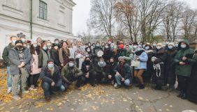 СТБ і Film.ua знімають новий сезон «Кріпосної»