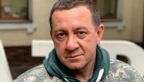 Айдер Муждабаєв одужав після COVID-19