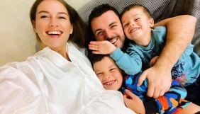 Телеведучий Григорій Решетник втретє став батьком