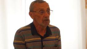 У Дніпрі помер багаторічний кореспондент «Радіо Свобода» Геннадій Сахаров. Він хворів на COVID-19
