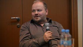 Пішов із життя  медіаексперт, журналіст Сергій Черненко