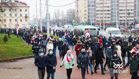 У Білорусі затримали журналістів «Брестской газеты», Tut.by та газети «Новы Час»