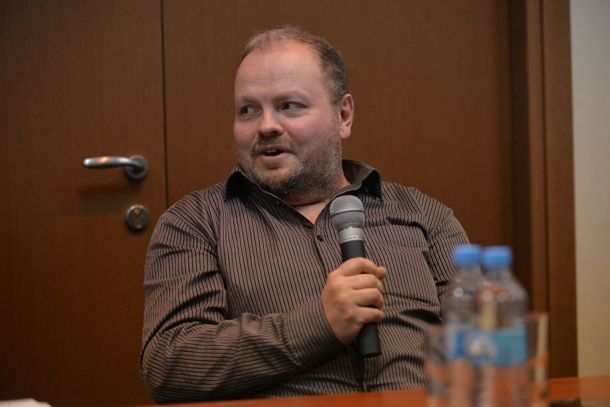 Прощання із Сергієм Черненком – 1 грудня