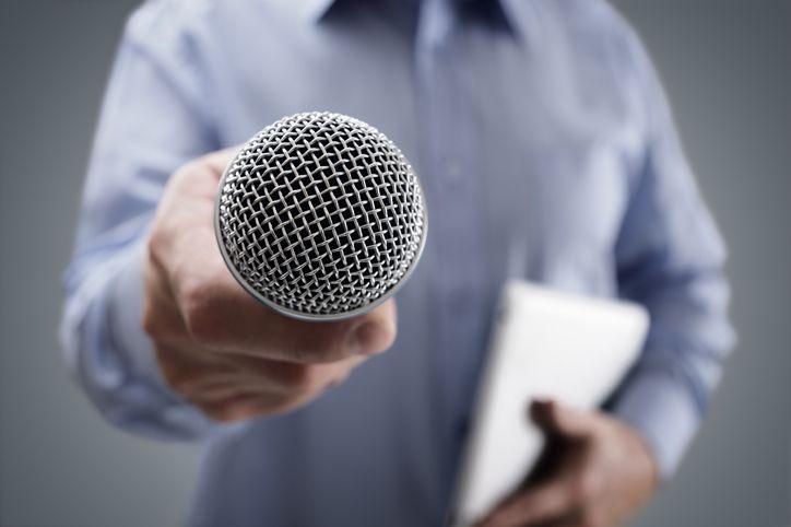 КЖЕ надала рекомендації журналістам, які висвітлюють конфліктні ситуації