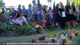 «Бомбил и смеялся»: как трагедия в Зугрэсе превратилась в пропагандистский штамп