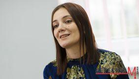 Ольга Духнич: «Я уехала из Крыма в Киев, понимая, что все происходящее в Крыму — минимум на 30 лет»