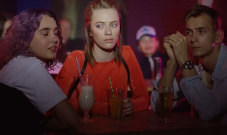 Підлітковий серіал «Секс, Інста і ЗНО» з'явиться на онлайн-платформі Volia