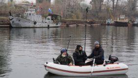 Як оскароносний режисер знімає в Києві майбутню прем'єру Канн