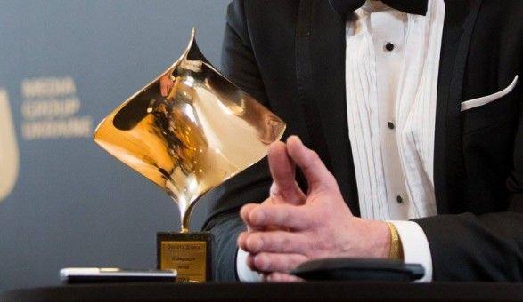 Українська кіноакадемія відкрила прийом заявок на п'яту премію «Золота Дзиґа»