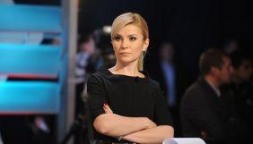 Юлія Литвиненко запускає авторське шоу на каналі Kyiv.Live
