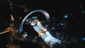 Megogo транслюватиме спортивні змагання «Дабл Тріпл Snow Fest» у Києві