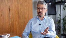 Олександр Ткаченко про метод дятла, «Післямову» і неумоглядного глядача