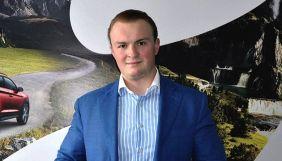 Ігорю Гладковському повідомили про підозру