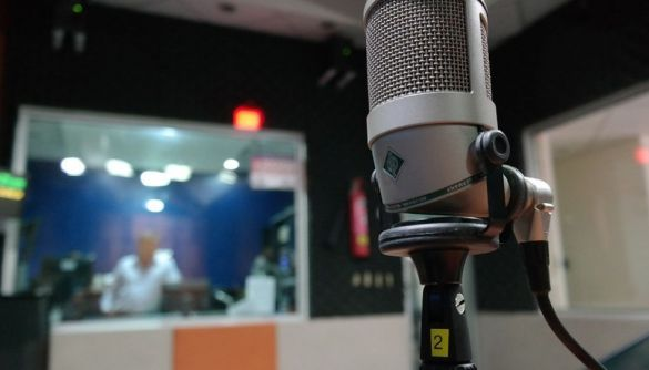 Спілка Руслани Лижичко проти спілки Валерія Харчишина: хто збиратиме авторську винагороду з каналів та радіо?