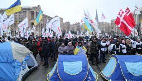 Журналістів hromadske викликали на допит через сутички на протесті ФОПів