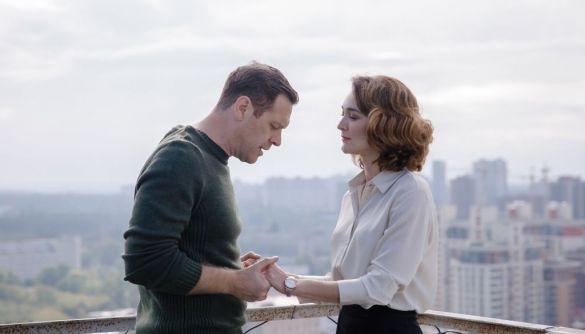 «Двое над пропастью»: очередная история про героиню с нелегкой судьбой