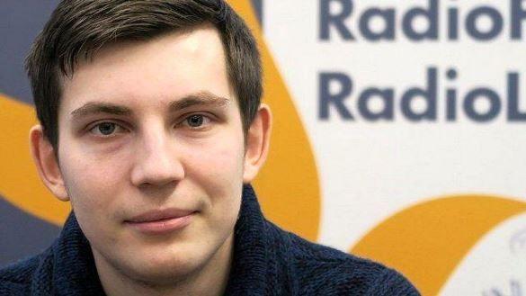 У Білорусі блогеру Ігорю Лосіку продовжили арешт до 25 березня