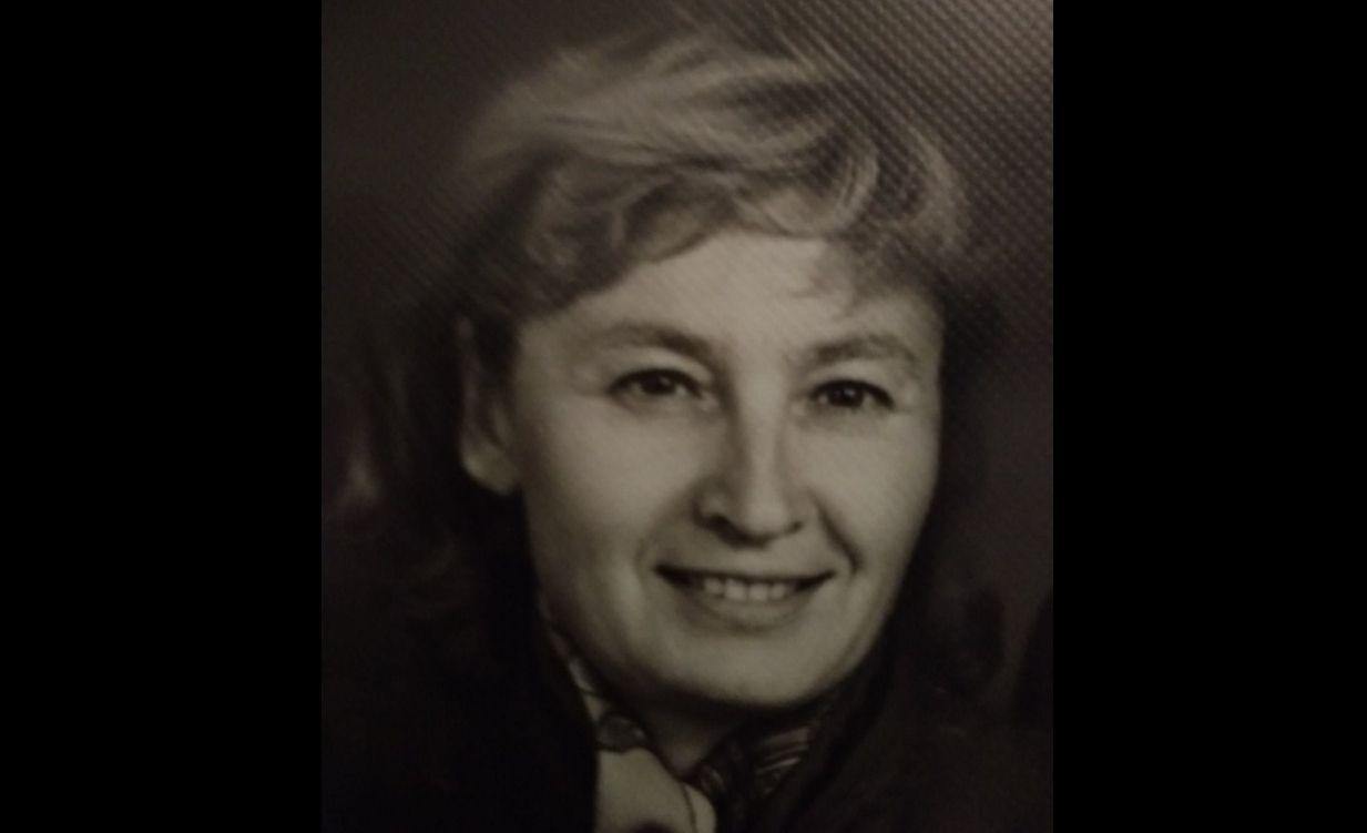 Пішла з життя українська журналістка і громадська діячка Катерина Зеленська