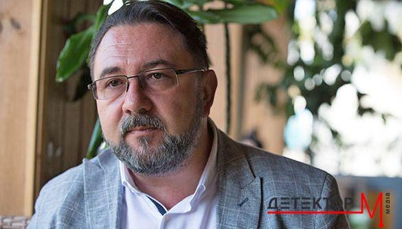 Микита Потураєв: Треба допомагати українському медіапростору ставати стійким і сталим