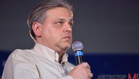 Сергій Рахманін залишив посаду голови фракції «Голос»