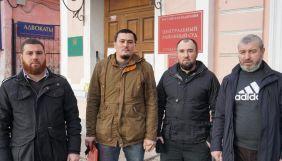 У Криму закрили справу проти кореспондента «Кримської солідарності»