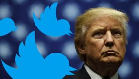 Демарш соцмереж: проти Трампа чи проти Першої поправки?