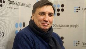 Олексій Мустафін залишає посаду генерального продюсера телеканалу «Еспресо»